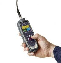 Hordozható rezgésmérő és analizátor